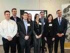 Harting Canada and Harting North America team.