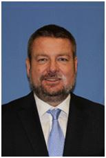 Andreas Sobotta joins Hammond as vice-president of North American Sales & Marketing.