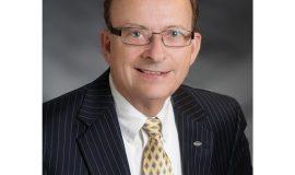 Mark Larsen, president of Digi-Key Corp.