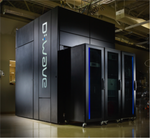D-Wave Two in Lab