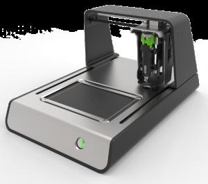 Voltera V-One custom circuit board printer.