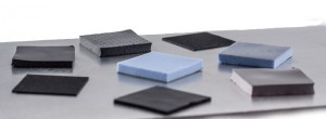 Most thermally conductive gap filling interface materials available today! Aavid releases three new lines of premium thermal interface materials with high performance application based features. (PRNewsFoto/Aavid Thermalloy)