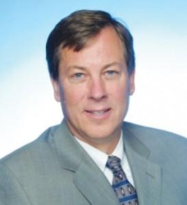 Tim Kolbus, vice-president, global logistics services, Arrow Electronics Inc.
