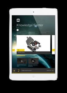 Harting KC app