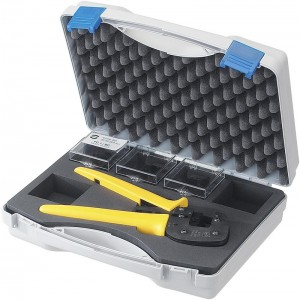 Harting tooling