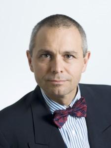 Patrick Le Fèvre, marketing director, Powerbox