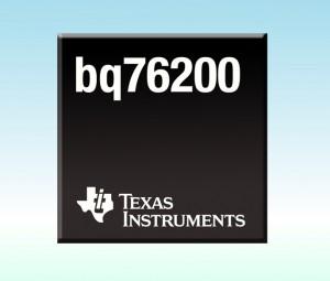 Texas Instruments bq76200