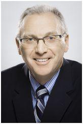 Ian Nicol, president and CEO of TÜV SÜD America Inc.