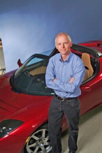 Marc Tarpenning, co-founder of Tesla Motors, joins ClearPath as a member of its advisory board.