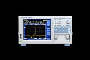 Yokogawa Optical Spectrum Analyzer