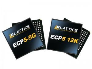 LATTICE SEMI ECP5 FPGA FAMILY