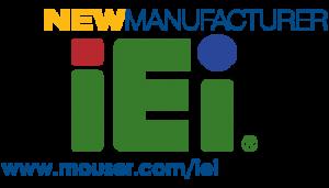 Mouser & IEI Technology