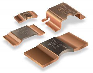 Bourns CSS high power current sense resistors