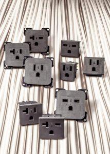Interpower NEMA-Socket-Series