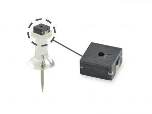CUI micro buzzer