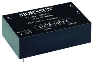 MORNSUN 90~528VAC