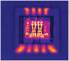 Figure 3: Unpowered resistor set with macro.