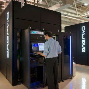 d-wave_supercomputer-operator