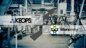 Worximity Technologies and KEOPS in partnership to speed up the spreading of smart factory technologies (IIoT) among local and international manufacturers.