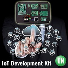 on-semi-iot-kit