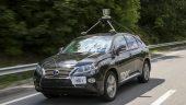 Torc Robotics, NXP partner (car high rez)