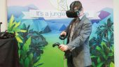 VR hub Vancouver