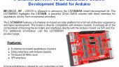 LSI Arduino