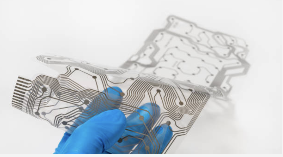 World's first flexible hybrid electronics standards launched thumbnail