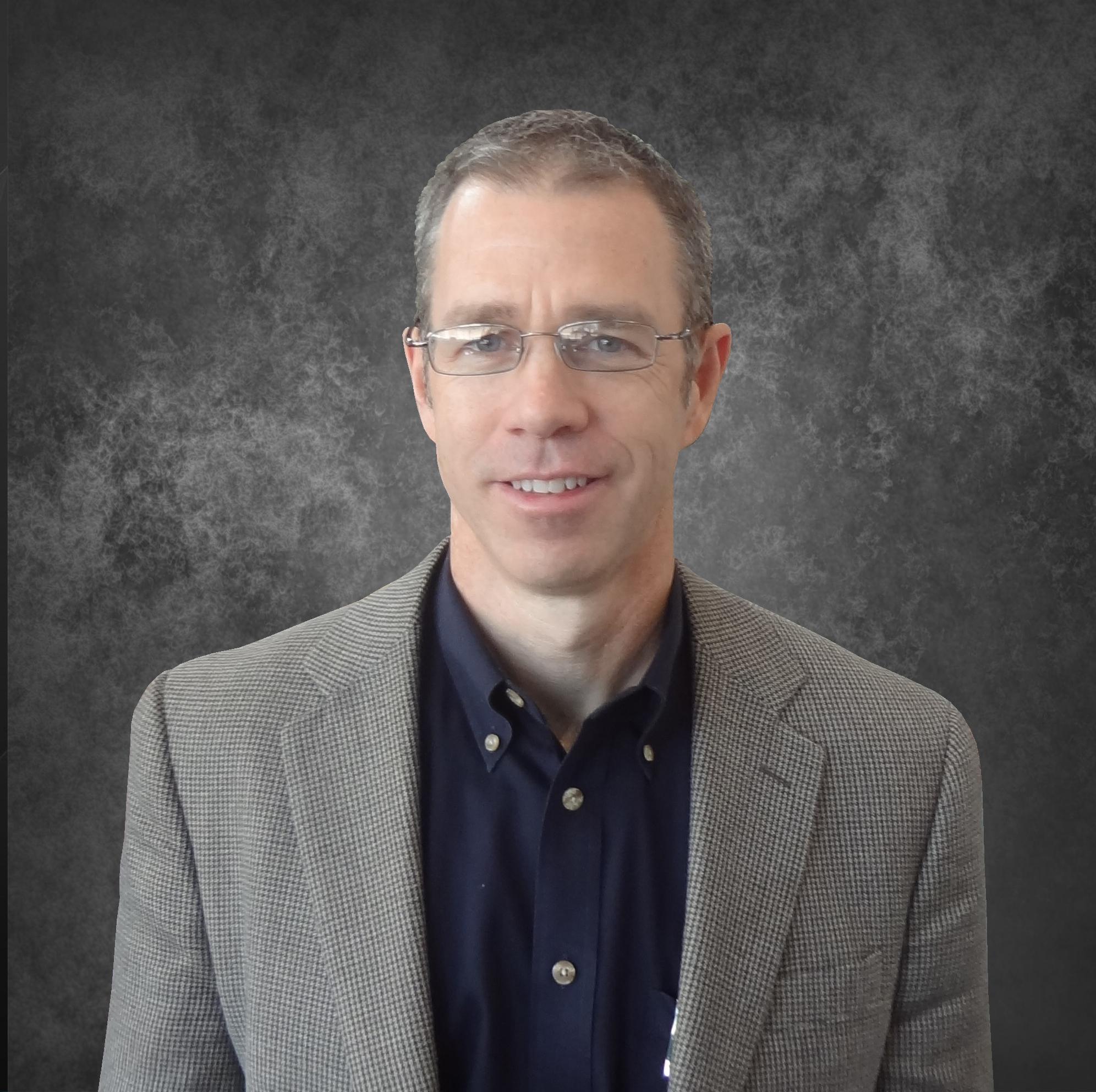 Alan Grau Sectigo Headshot