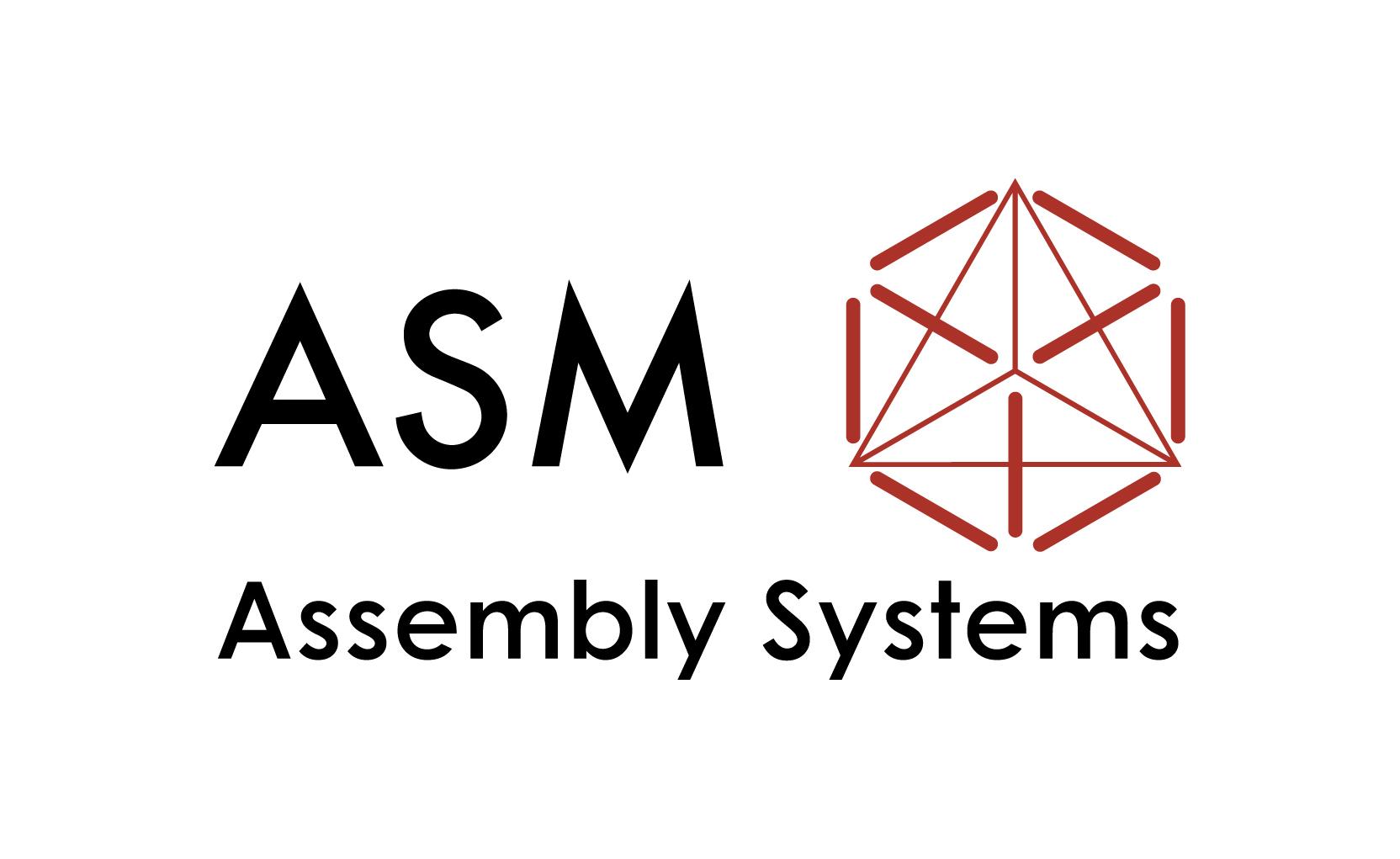 110307_Logo_ASM_Block_schwarz_rot