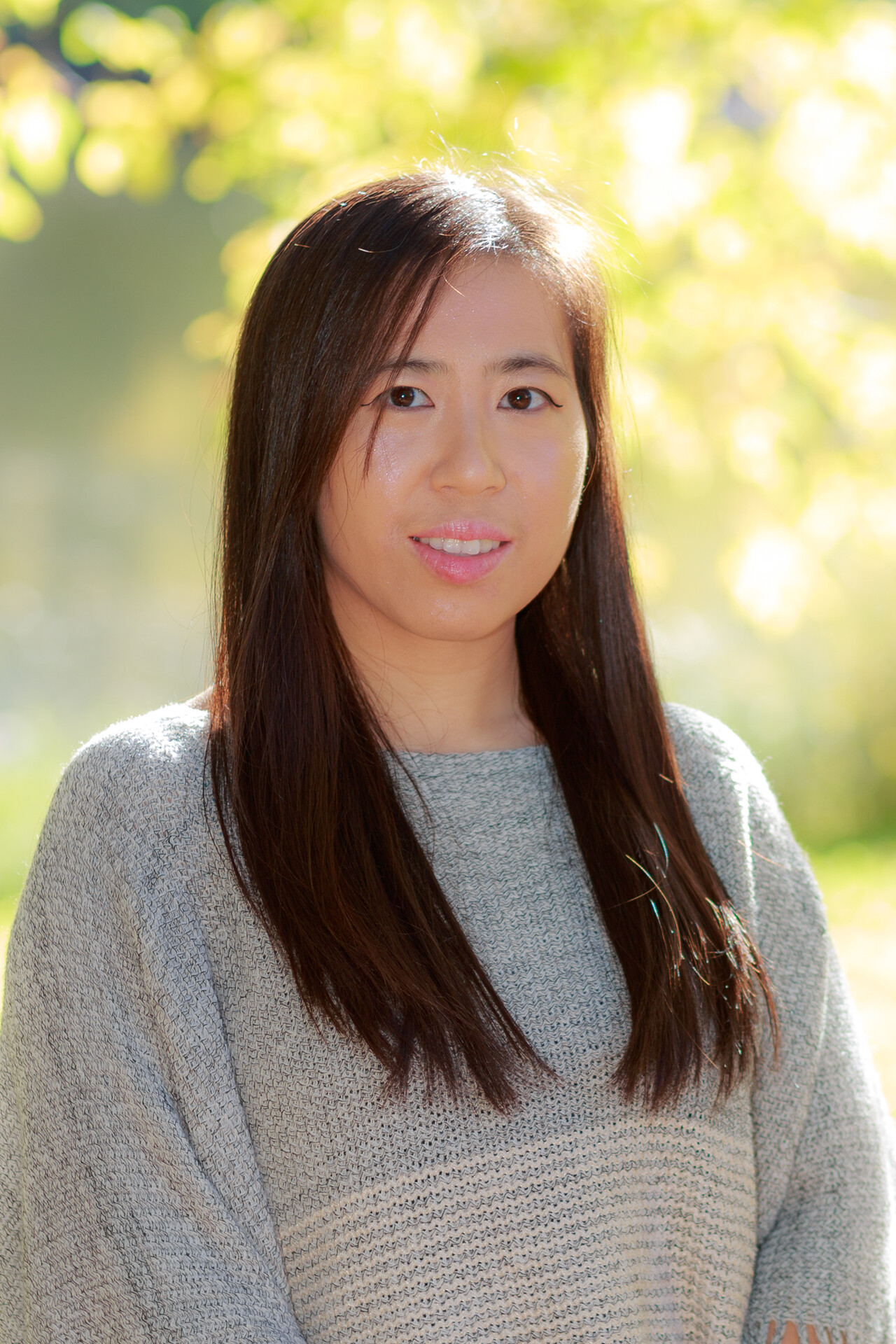 Fiona Leong