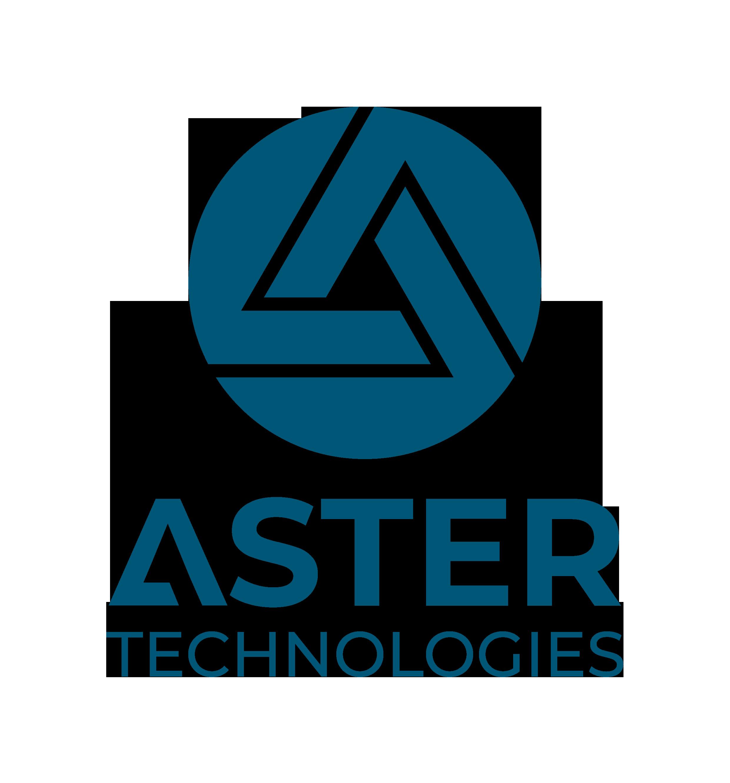 ASTER TECHNOLOGIES – Vert – RVB