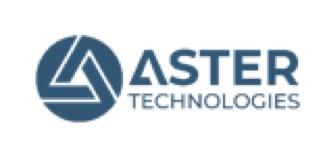 Comtree Aster logo