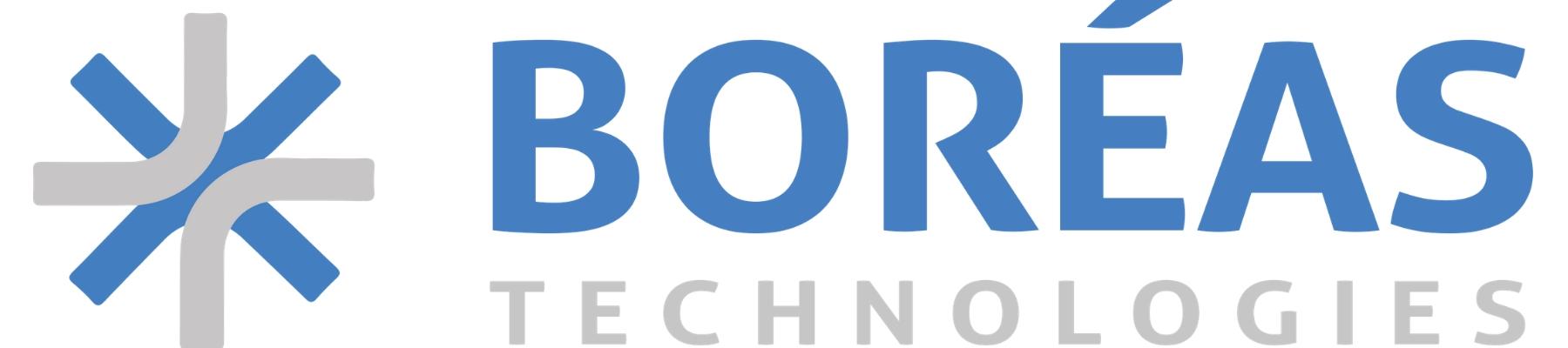 Boreas logo