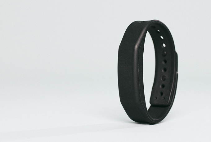 Fig 4 Wearable device