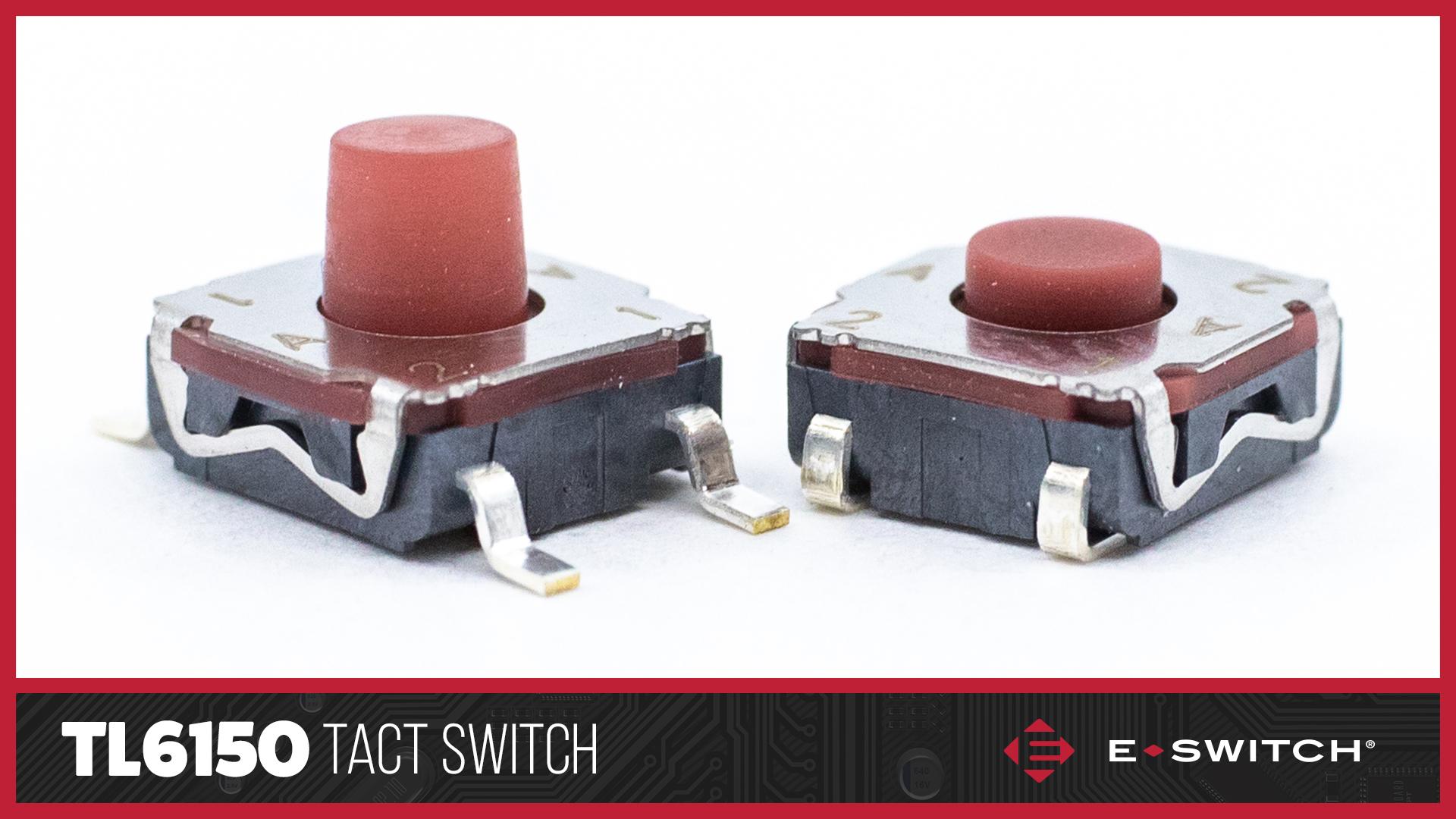 E-Switch NPI_tl6150