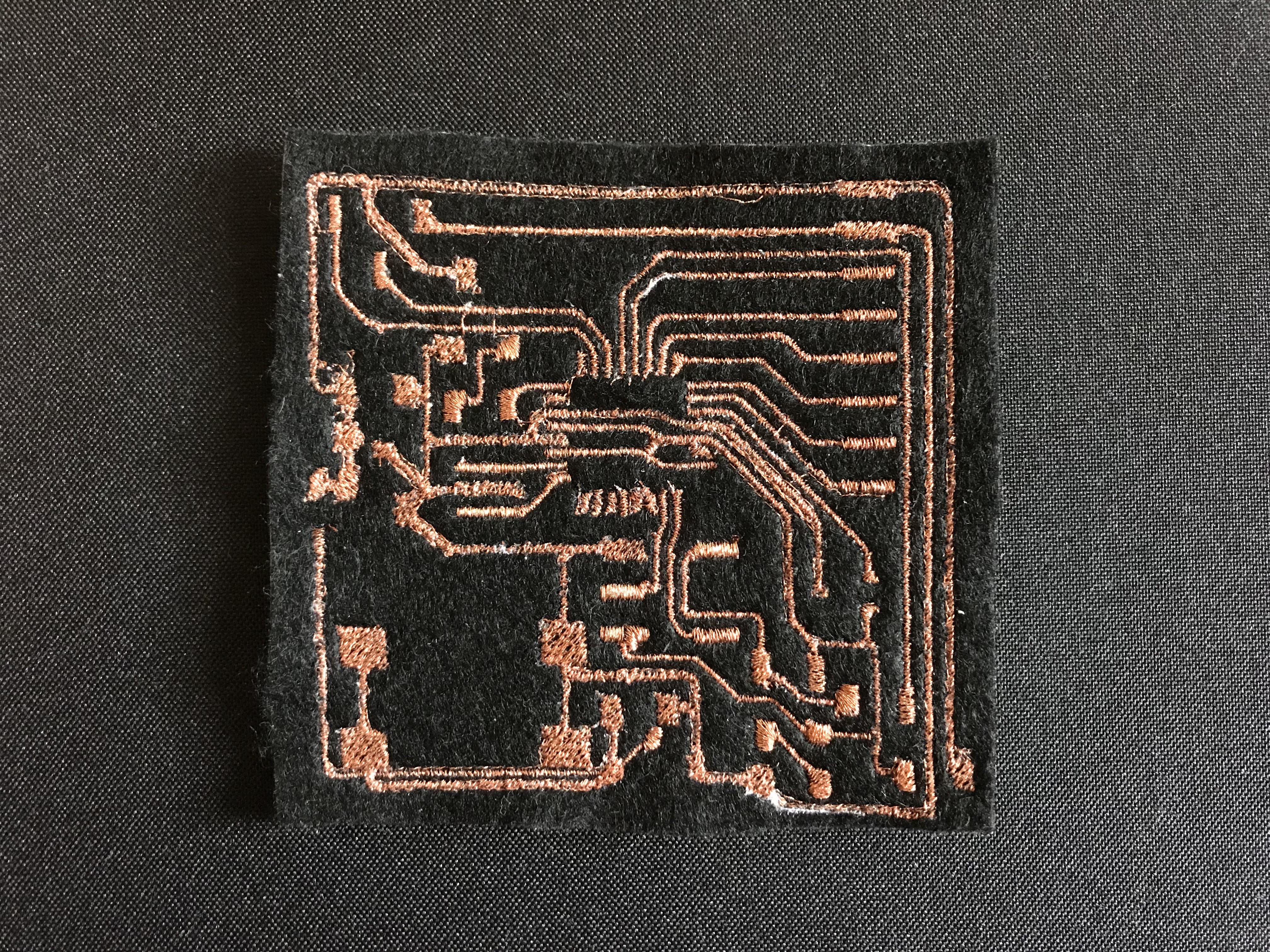 Nextiles Fabric