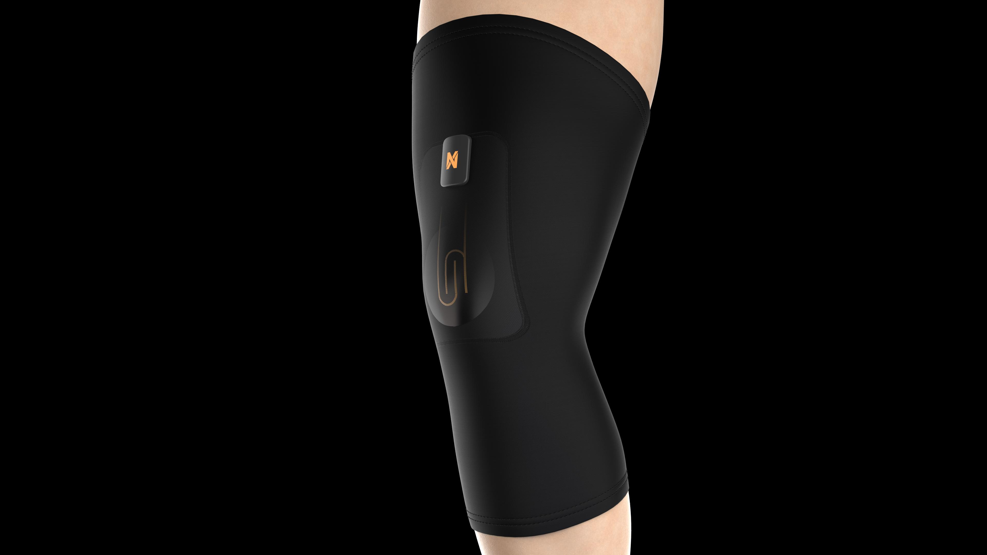 Nextiles knee-sleeve
