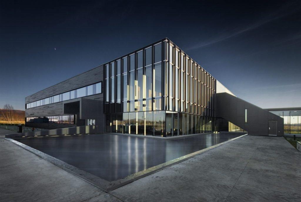 C2MI building