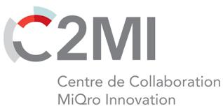 C2MI logo