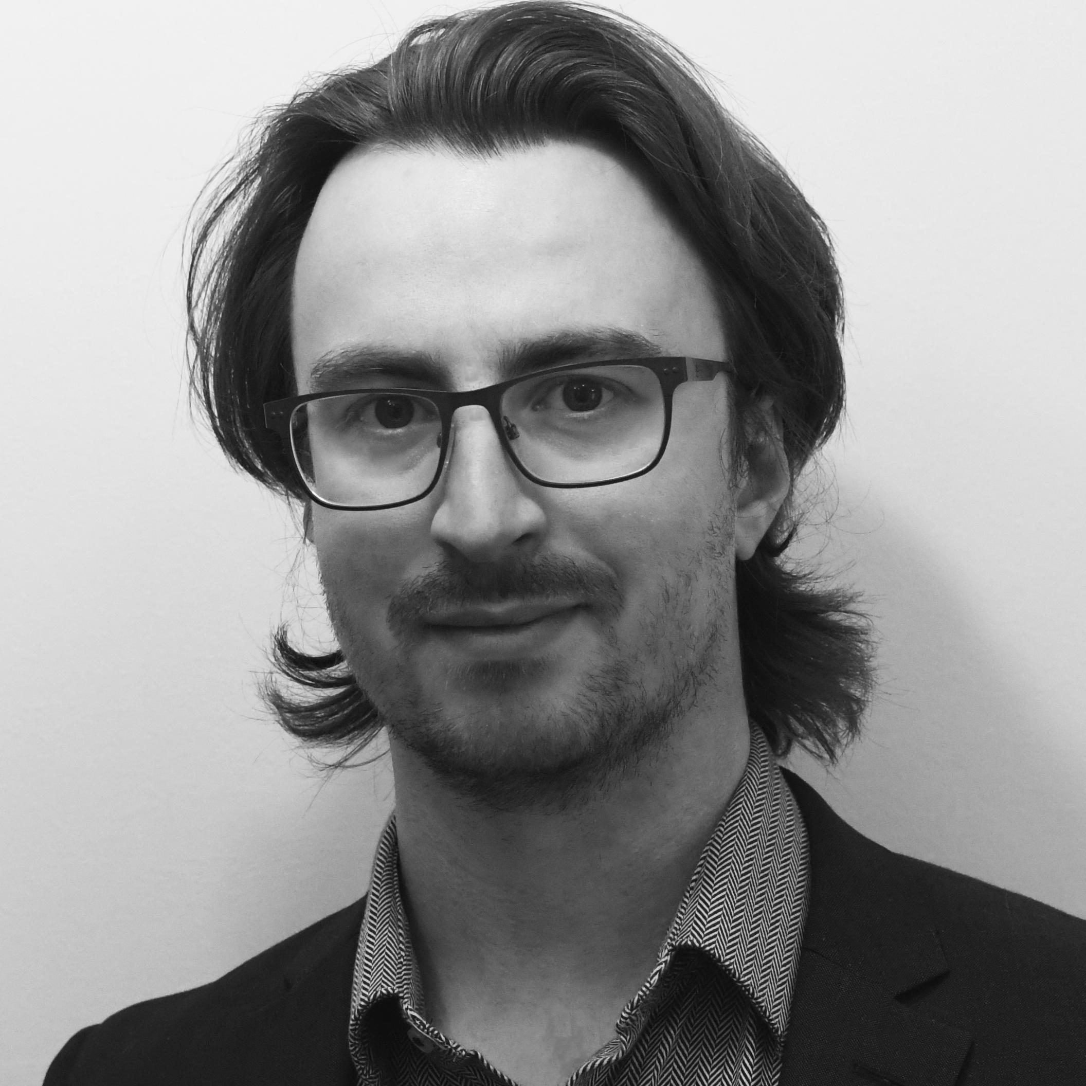 Author_ Dr James Jeffs, Technology Analyst, IDTechEx