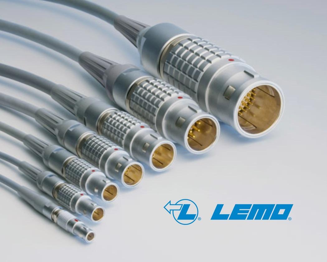 LEMO B series
