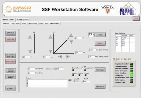 Waterloo software