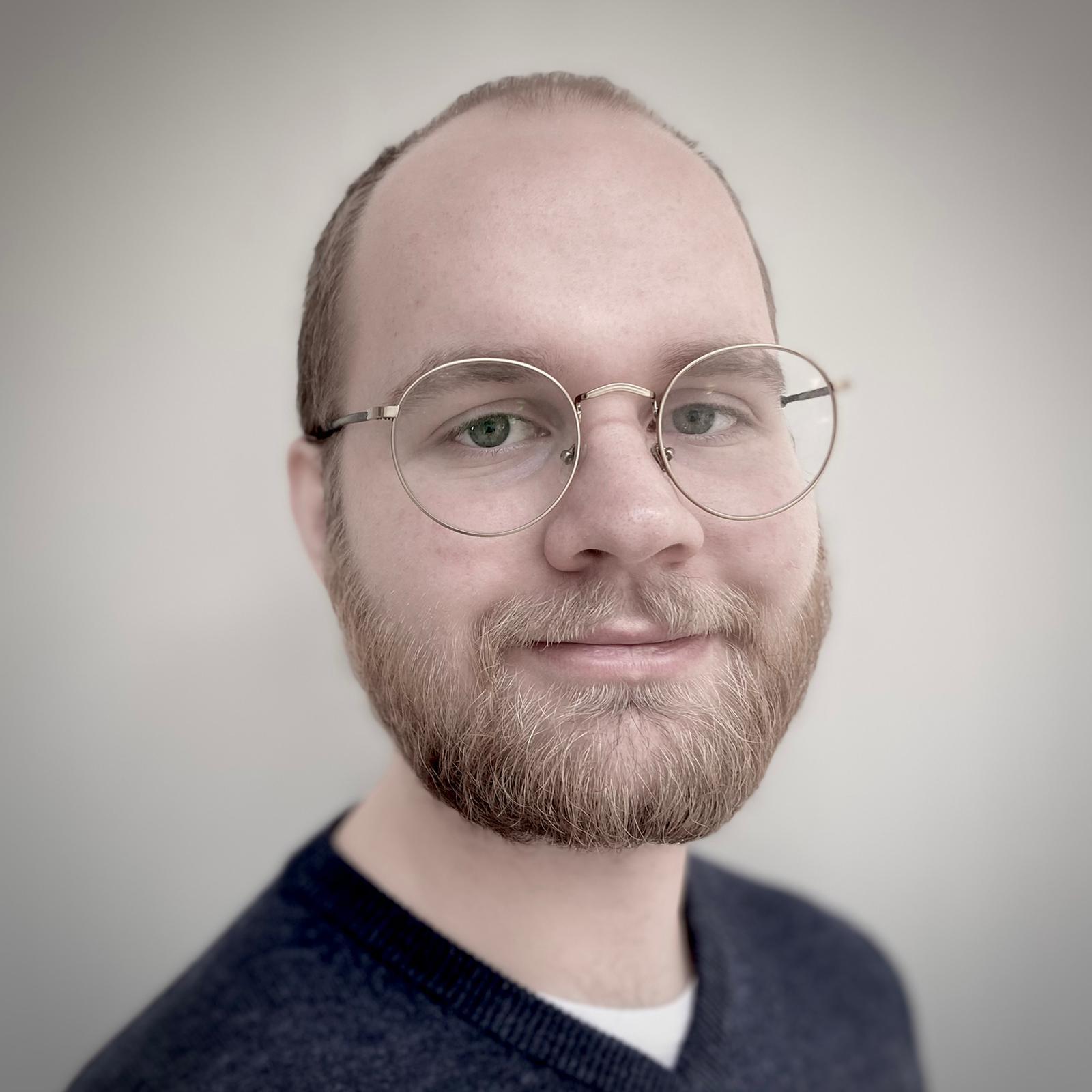 ID techex Thomas Lynch