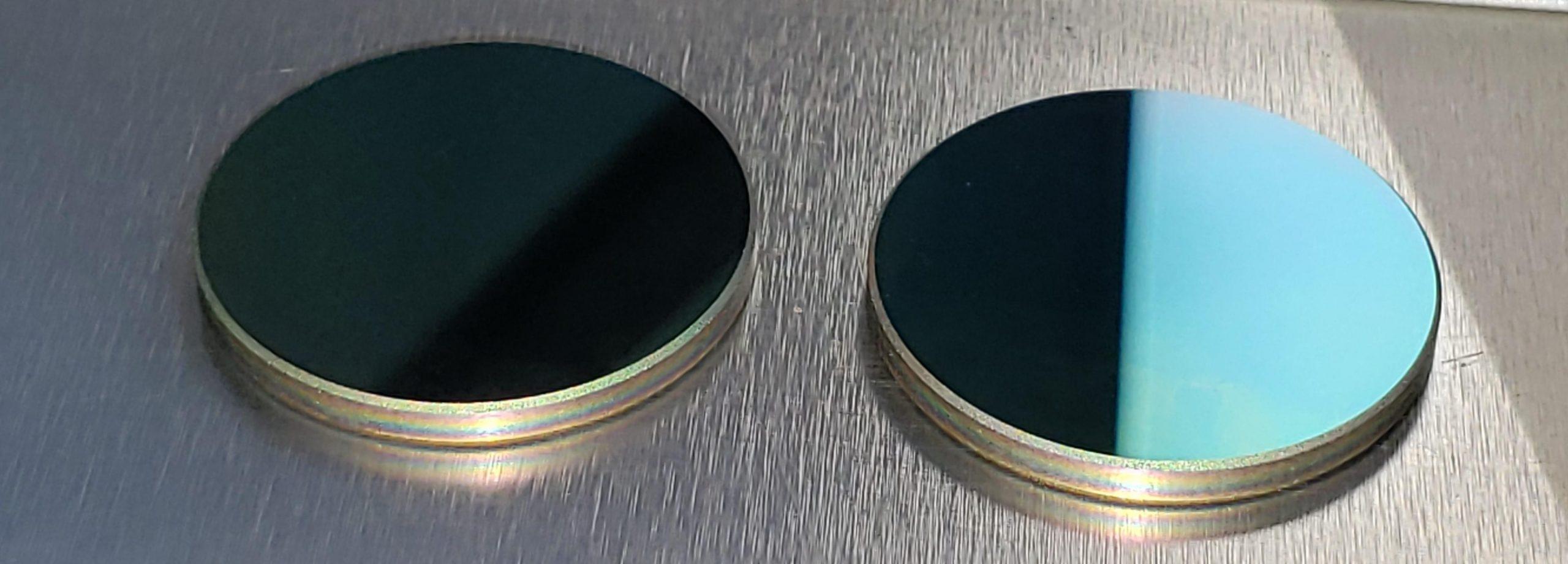 AKHAN Miraj Diamond Optics
