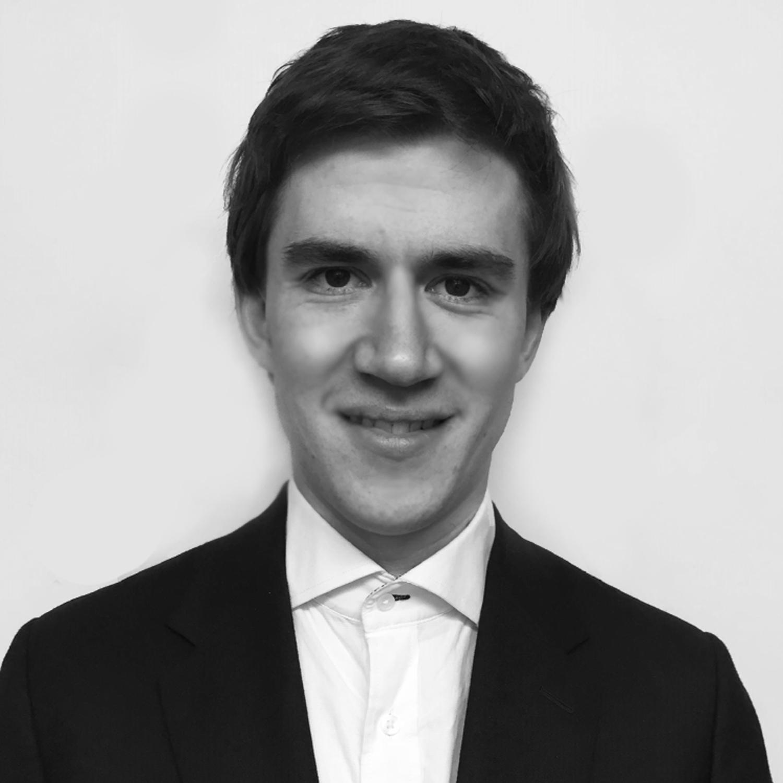 Author Dr Matt Dyson, Senior Technology Analyst