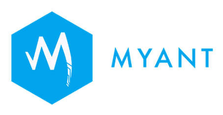 Myant logo
