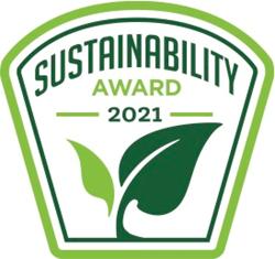 Powercast green logo