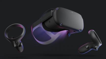 Decline in STEM Oculus VR